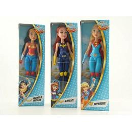 SUPER HERO GIRLS BASIC DMM23 MATTEL