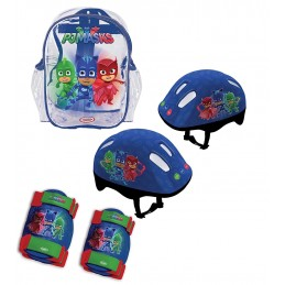 SET PROTECTION PJ MASKS PJM004 D'ARPEJE