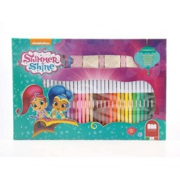 C.36 PENNARELLI SHIMMER AND SHINE 7949 MULTIPRINT