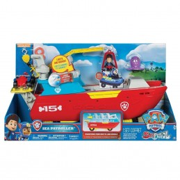 PAW PATROL SEA PATROLLER 37846 SPINMASTER