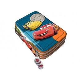 ASTUCCIO TRE CERNIERE METALLO CARS AST5197