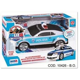 AUTO POLIZIA B/O 10426