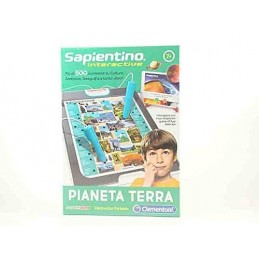 SAPIENTINO PIANETA TERRA 16076