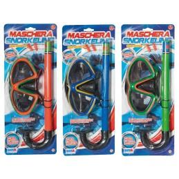 MASCHERA TUBO SET 8978 RSTOYS