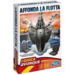 TRAVEL AFFONDA FLOTTA B0995 HASBRO