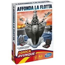 TRAVEL AFFONDA FLOTTA B0995...