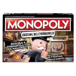 MONOPOLY EDIZIONE IMBROGLIO...