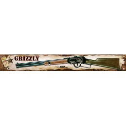 FUCILE GRIZZLY 32024