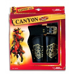 CANYON SET 50622