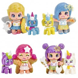 PINYPON STAR & PET 14276