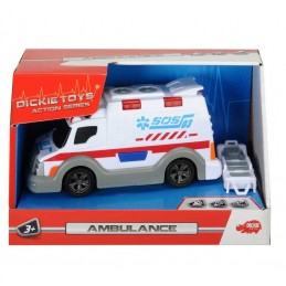 MEZZI MINI AMBULANZA 3302004 SIMBA