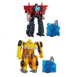 TRANSFORMERS POWER IGNITERS E2087