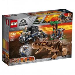 LEGO JURASSIC 75929 LEGO