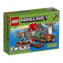 LEGO MINECRAFT 21129 LEGO