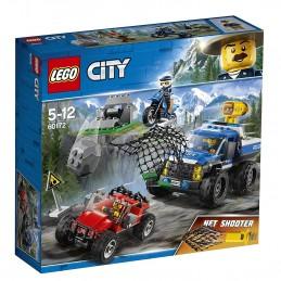 LEGO CITY 60172 LEGO