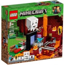 LEGO MINECRAFT 21143 LEGO