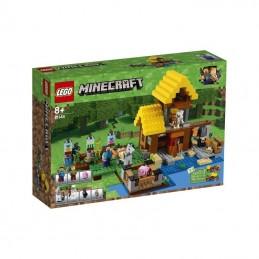 LEGO MINECRAFT 21144 LEGO