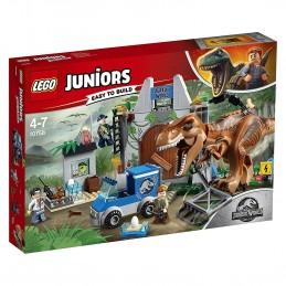LEGO JUNIORS 10758 LEGO
