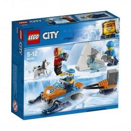 LEGO CITY 60191 LEGO