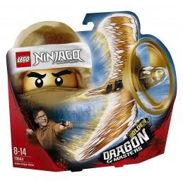 LEGO NINJAGO 70644 LEGO