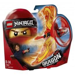 LEGO NINJAGO 70647 LEGO