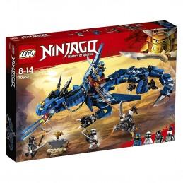 LEGO NINJAGO 70652 LEGO