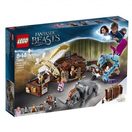 LEGO HARRY POTTER 75952 LEGO