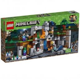 LEGO MINECRAFT 21147 LEGO