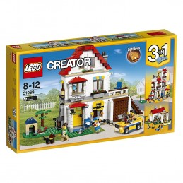 LEGO CREATOR 31069 LEGO