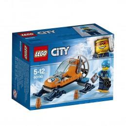 LEGO CITY 60190 LEGO