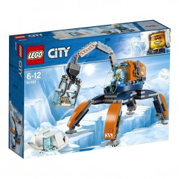 LEGO CITY 60192 LEGO