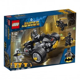 LEGO SUPER HEROES 76110 LEGO