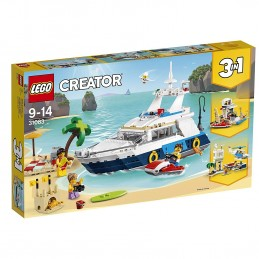 LEGO CREATOR 31083 LEGO