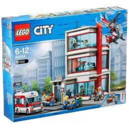 LEGO CITY 60204 LEGO