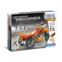 LABORATORIO MECCANICA 13940...