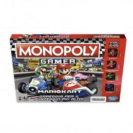 MONOPOLY GAMER MARIO KART E1870