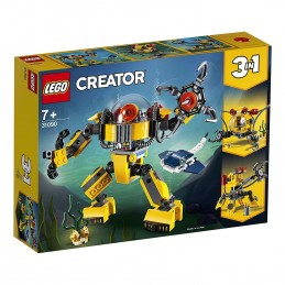 LEGO CREATOR 31090 LEGO