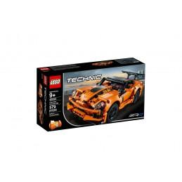 LEGO TECHNIC 42093 LEGO