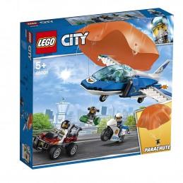 LEGO CITY 60208 LEGO