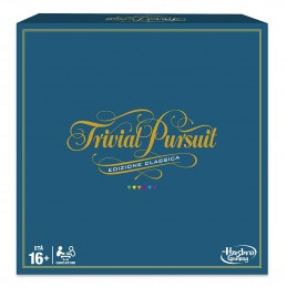 TRIVIAL PURSUIT C1940 HASBRO
