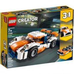 LEGO CREATOR 31089 LEGO