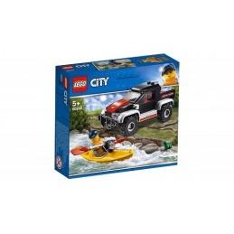 LEGO CITY 60240 LEGO