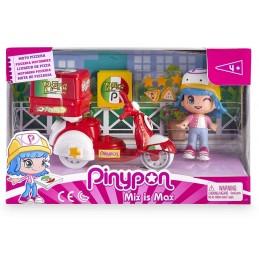 PINYPON MOTO PIZZERIA 14911...