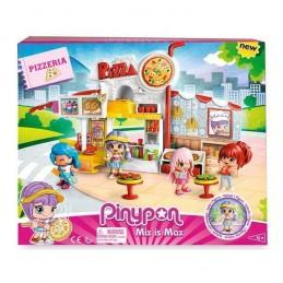 PINYPON PIZZERIA 14755 FAMOSA