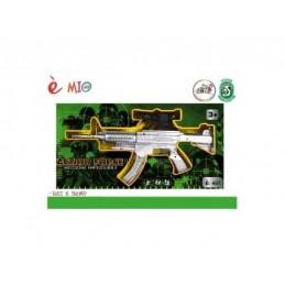 FUCILE 48X23CM L/S 4951 EOL