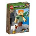 LEGO MINECRAFT 21149