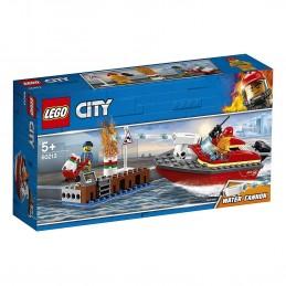 LEGO CITY 60213