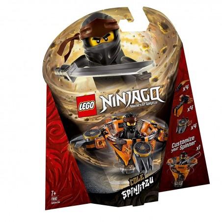 LEGO NINJAGO 70662