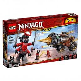 LEGO NINJAGO 70669