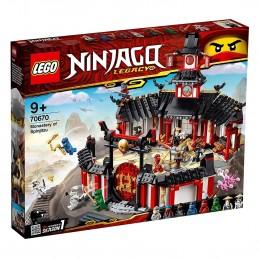 LEGO NINJAGO 70670